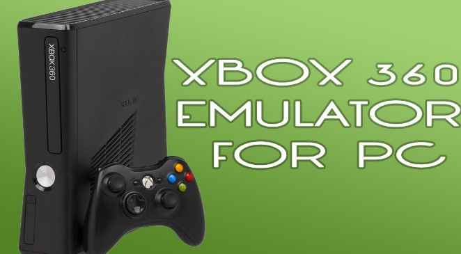 5 Best Xbox emulator for PC to play Xbox games on your