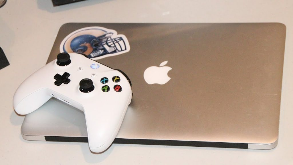 cast to xbox one for mac
