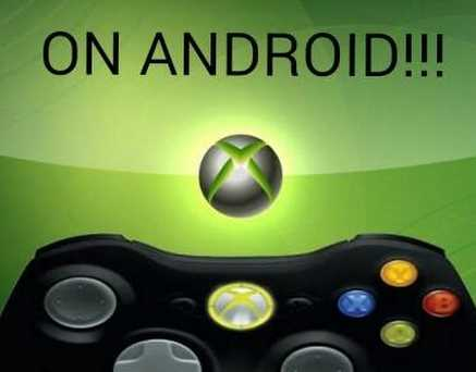 xbox emulator for android 1