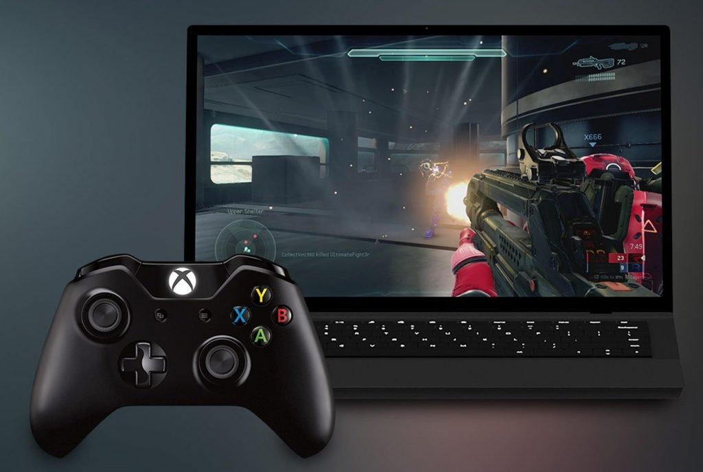 Cast To Xbox One For Windows